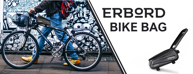 ERBORD BIKE BAG