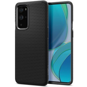 Etui SPIGEN do OnePlus 9 Pro, Liquid Air, Matte Black