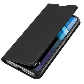 Etui Duxducis do Motorola Moto G9 Power Black