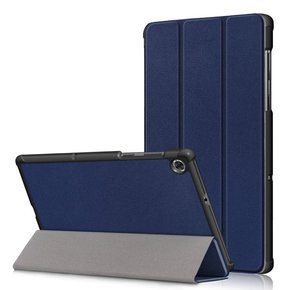 Etui do Lenovo Tab M10 Plus, Tri-fold case, Blue